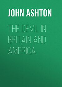 John Ashton -The Devil in Britain and America