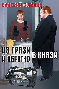 Валерий Сурнин - Из грязи в князи и обратно