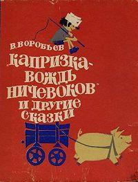 Владимир Воробьёв -Капризка – вождь ничевоков