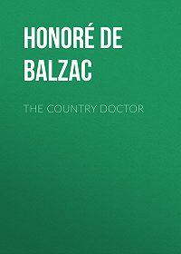 Honoré de -The Country Doctor