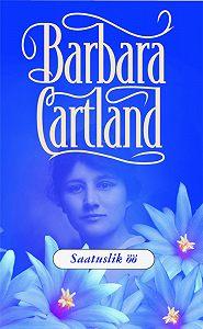 Barbara Cartland - Saatuslik öö
