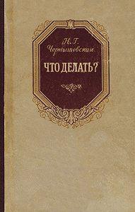 Николай Чернышевский -Что делать?