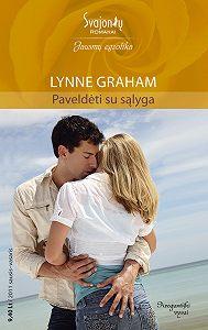 Lynne Graham -Paveldėti su sąlyga