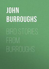 John Burroughs -Bird Stories from Burroughs