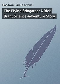 Harold Goodwin -The Flying Stingaree: A Rick Brant Science-Adventure Story