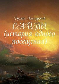 Руслан Аммурский -Сайты. История одного посещения