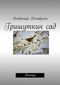 Владимир Колабухин -Гришуткинсад. Рассказы