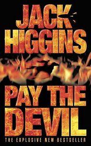 Джек Хиггинс -На родине предков