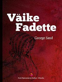 George Sand -Väike Fadette