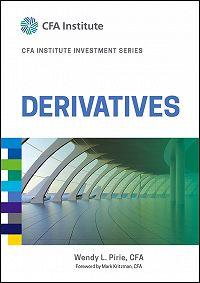 Pirie Wendy -Derivatives