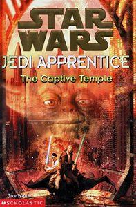 Джуд Уотсон - Ученик Джедая-7: Осажденный Храм