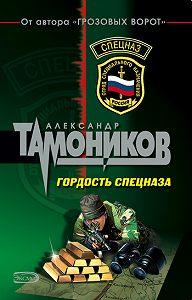 Александр Тамоников - Гордость спецназа