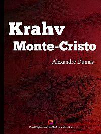 Alexandre Dumas -Krahv Monte-Cristo (koguteos)