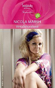 Nicola Marsh -Vintažo karalienė