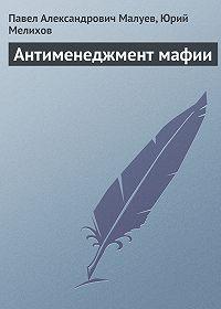 Павел Александрович Малуев -Антименеджмент мафии
