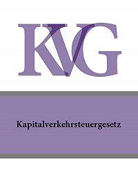 Österreich - Kapitalverkehrsteuergesetz – KVG