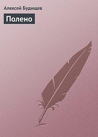 Алексей Будищев - Полено