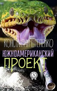 Константин Штепенко -Южноамериканский проект