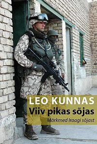 Leo Kunnas -Viiv pikas sõjas