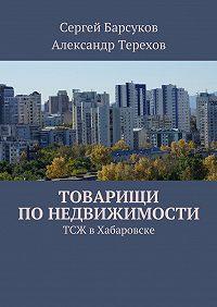 С. Барсуков -Товарищи понедвижимости