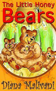 Diana Malivani -The Little Honey Bears