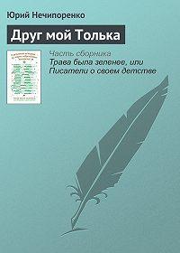Юрий Нечипоренко - Друг мой Толька