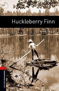 Mark Twain -Huckleberry Finn