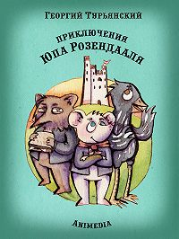 Георгий Турьянский -Приключения Юпа Розендааля. Сказка о смысле жизни для совместного чтения детьми и родителями