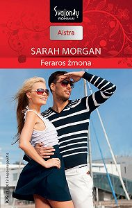 Sarah Morgan -Feraros žmona