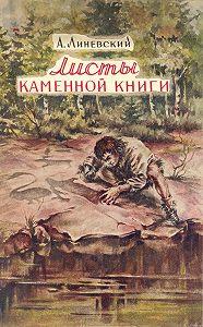Александр Линевский -Листы каменной книги