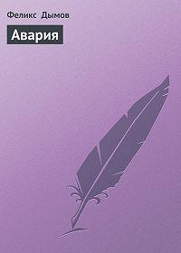 Феликс Дымов -Авария