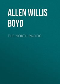 Willis Allen -The North Pacific