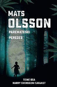 Mats Olsson -Paremateski peredes