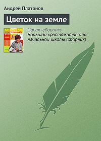 Андрей Платонович Платонов -Цветок на земле