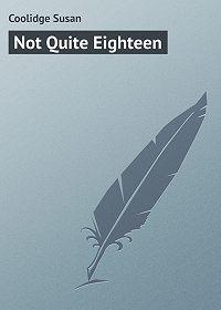 Susan Coolidge -Not Quite Eighteen