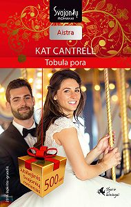 Kat Cantrell -Tobula pora