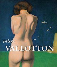 Nathalia  Brodskaia -Félix Vallotton