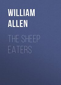 William Allen -The Sheep Eaters