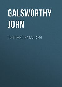 John Galsworthy -Tatterdemalion