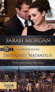Sarah Morgan -Žavingasis Natanielis