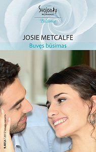 Josie Metcalfe -Buvęs būsimas