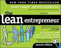 Vlaskovits Patrick -The Lean Entrepreneur