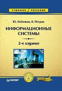 Владимир Николаевич Петров -Информационные системы
