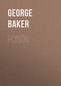 George Baker -Poison