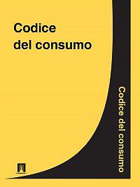 Italia - Codice del consumo