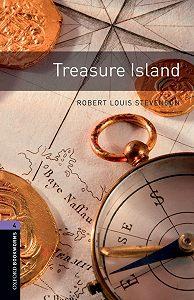 Stevenson Robert -Treasure Island