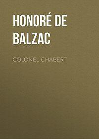 Honoré de -Colonel Chabert