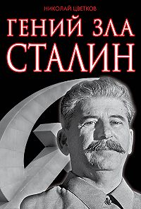 Николай Цветков -Гений зла Сталин