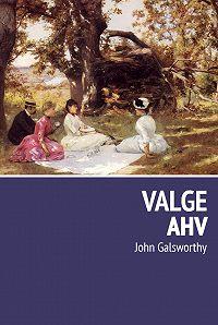 John Galsworthy -Valge ahv