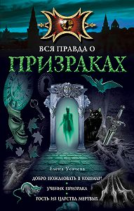 Елена Усачева - Гость из царства мертвых